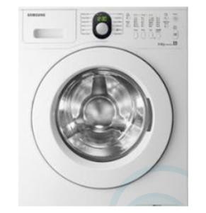 7.5kg Front Load Samsung Washing Machine WF8750LSW