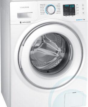 Samsung 7.5kg Front Load Washing Machine WW75J4213IW