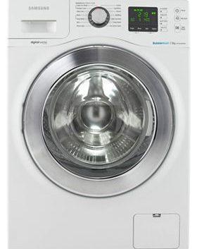 Samsung 8.5kg Front Load Washing Machine WF856UHSAWQ