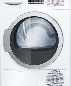 Bosch 8KG Avantixx Condenser Dryer WTB86200AU