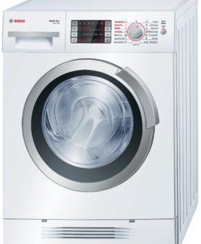Bosch 7/4KG washer/Dryer combo WVH28440AU