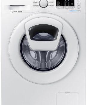 Samsung 8.5kg Front Load Washing Machine WW85K5410WW