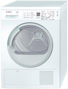Bosch Maxx 8KG Dryer WTE86300AU