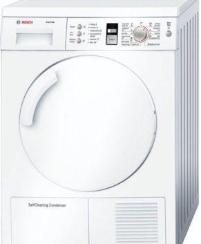 Bosch 6KG Avantixx Heat pump dryer WTW84360AU