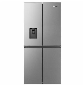 Hisense French Door - 507L  HRCD512SW