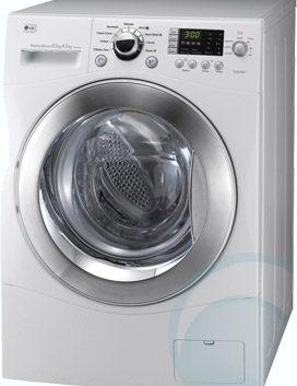 LG 8.5kg/4.5kg Washer Dryer Combo WD14030RD