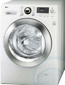 LG 8.5kg/4.5kg Washer Dryer Combo WD14030RD6