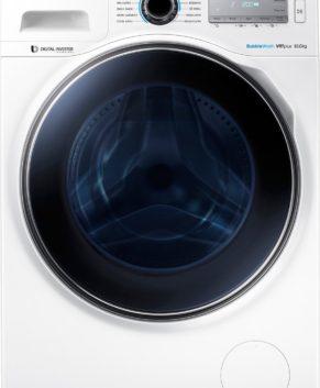 Samsung 10kg Front Load Washing Machine VRT plus WW10H8430EW