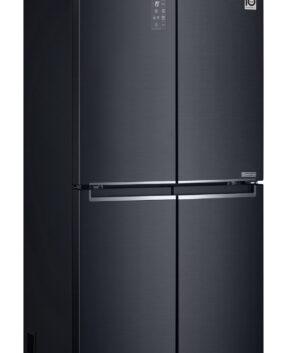 LG 594L French Door Fridge GF-B590MBL