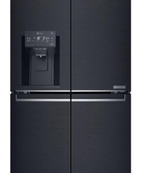 LG 570L French Door Fridge GF-L570MBL