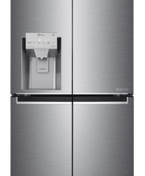 LG 570L French Door Fridge GF-L570PL