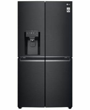 LG 706L French Door Fridge GF-L706MBL