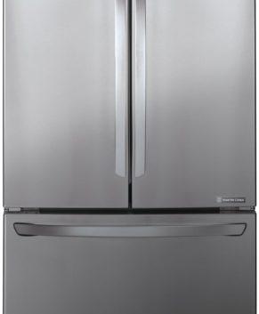 LG 620L French Door Fridge GF-B620PL