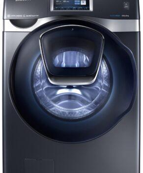 Samsung 16kg/8kg Samsung Washing Machine WD16J9845KG