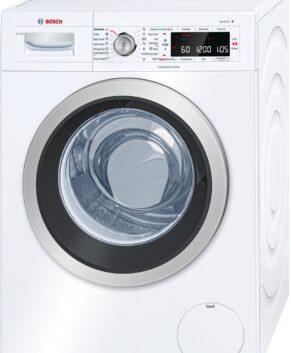 Bosch Serie 8 8.5kg Washing Machine with i-DOS, German WAW32640AU