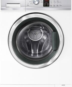 Fisher & Paykel QuickSmart 7.5kg Front Load Washing Machine WH7560J2