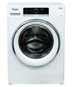 Whirlpool10kg 6th Sense ZEN Direct Drive Front Load Washer FSCR12420