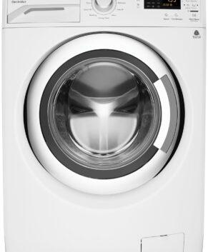 Electrolux 8.5kg Front Load Washing Machine Vapour Refresh program