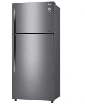 LG 516L Top Mount Fridge with Door Cooling