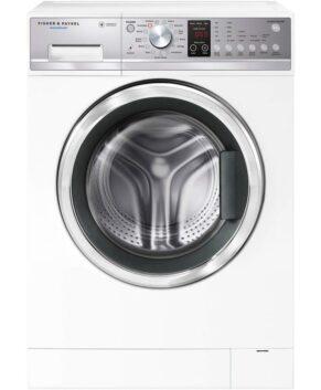 Fisher & Paykel 8.5kg WashSmart Front Load Washing Machine WH8560P2