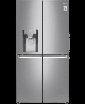 LG 706L French Door Refrigerator GF-L706PL