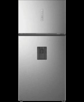 Hisense 535L Top Mount Refrigerator HRTF535SW