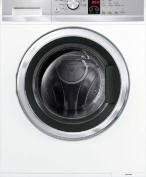 Fisher & Paykel QuickSmart  7.5kg Front Load Washing Machine WH7560J1