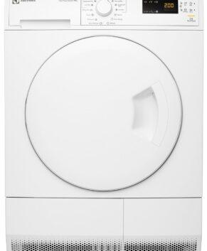 Electrolux 8kg Heat Pump Dryer EDH3284PDW