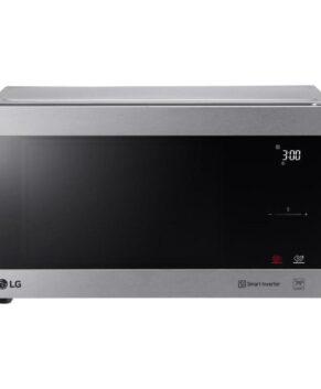 LG 42L Inverter Microwave (S/Steel) MS4296OSS
