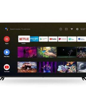 CHIQ 43-INCH 4K ULTRA HD SMART LED LCD TELEVISION U43H10