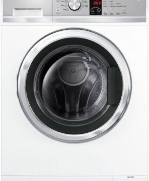 Fisher & Paykel 7.5kg QuickSmart Front Load Washing Machine WH7560J3