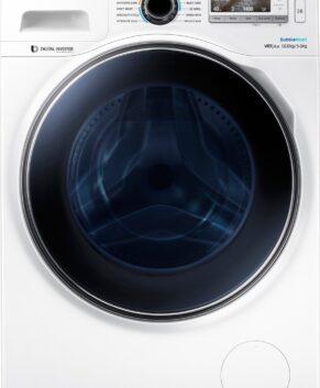 Samsung 10/5KG  Washer Dryer Combo WD10J8420GW