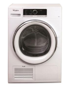 Whirlpool 6th SENSE Condenser Dryer 8kg DSCR80320