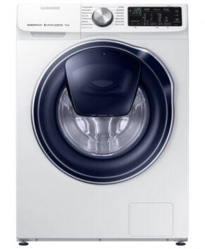 Samsung 9.5kg AddWash Front Load Washing Machine with Steam & Quick Wash WW95N64FRPW