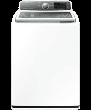 Samsung 10kg Activ DualWash™ Top Load Washer - WA10J7750GW1