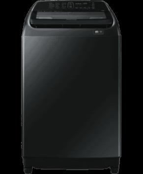 Samsung 8.5Kg Activ DualWash Top Load Washing Machine WA85N6750BV