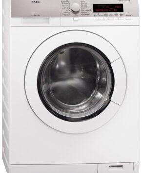AEG 8kg ProTex Series 8 Front Load Washing Machine L87480FL