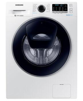 Samsung 8.5Kg AddWash Front Load Washing Machine with Steam WW85K54E0UW
