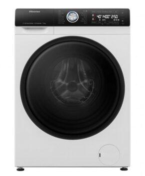Hisense 10kg Front Load PureJet Washing Machine HWFE1014VA