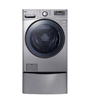 LG 17.5kg Total Washing Load TWINWash® System including LG MiniWasher TWIN171215S