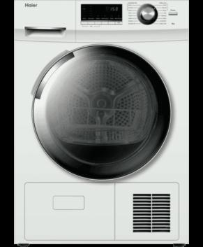 Haier 8kg Condenser Dryer HDC80E1