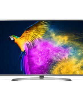 LG 75 Inch 189cm Smart 4K UHD LED LCD TV 75UJ657T