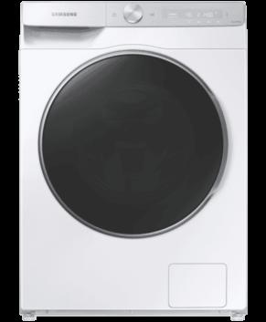 Samsung 12kg Front Load Smart Washer - WW12TP04DSH