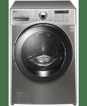 LG 15kg/7.5kg Washer Dryer Combo WD12595FD6
