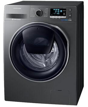 Samsung AddWash 8.5kg Front Load Washing Machine WW85K6410QX