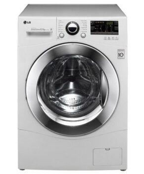 LG 7.5kg Front Load Washing Machine WD14023D6