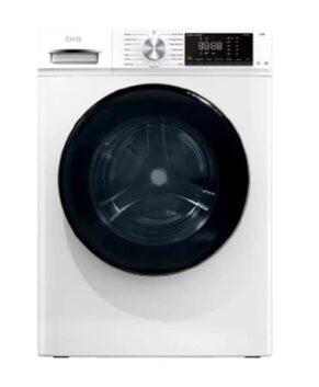 Brand New CHiQ  White 8kg Inverter Front Load Washing Machine WFL8PL48W1 5 Years Warranty