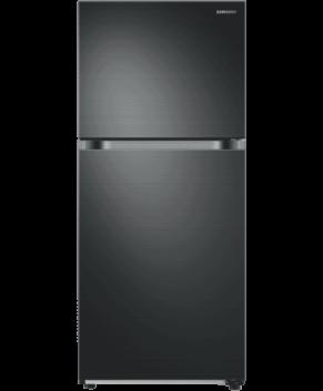 Samsung  525L Top Mount Fridge SR520BLSTC