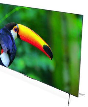 TCL 65-inch 4K QLED Smart TV 65C715
