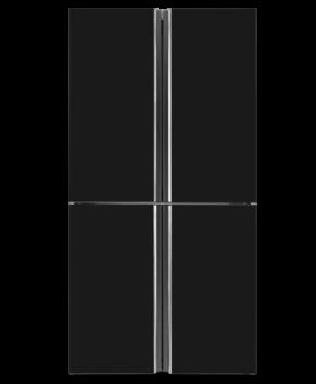 Hisense 695L French Door Fridge HR6CDFF695GB
